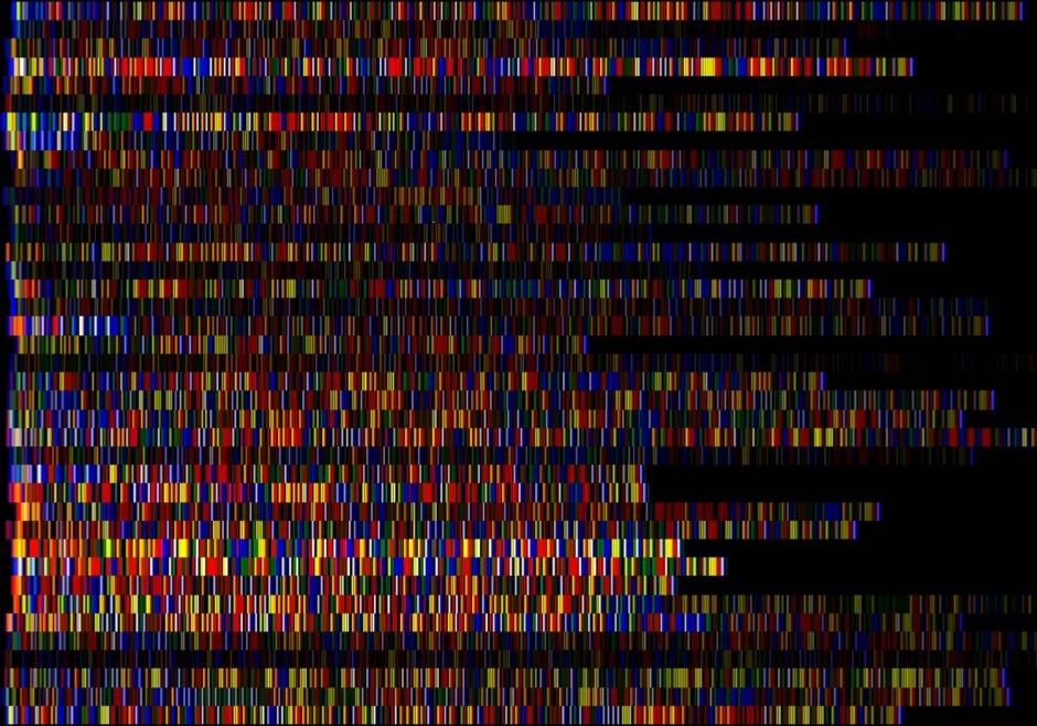 Sequencing pic
